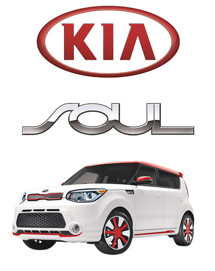 Kia Soul J.D. Power 2017 U.S. Initial Quality Study Winner