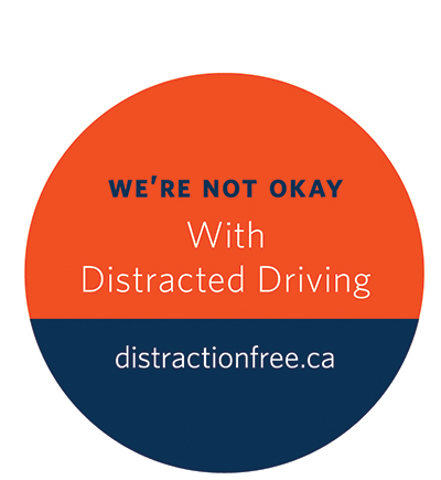 Auto Dealers Against Distracted Driving
