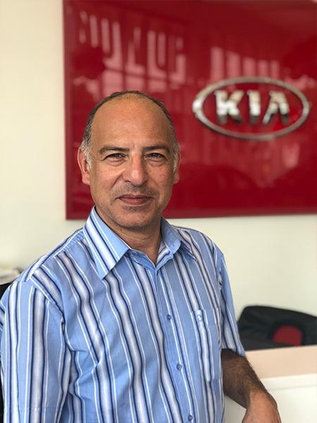 Seth Pahlavan